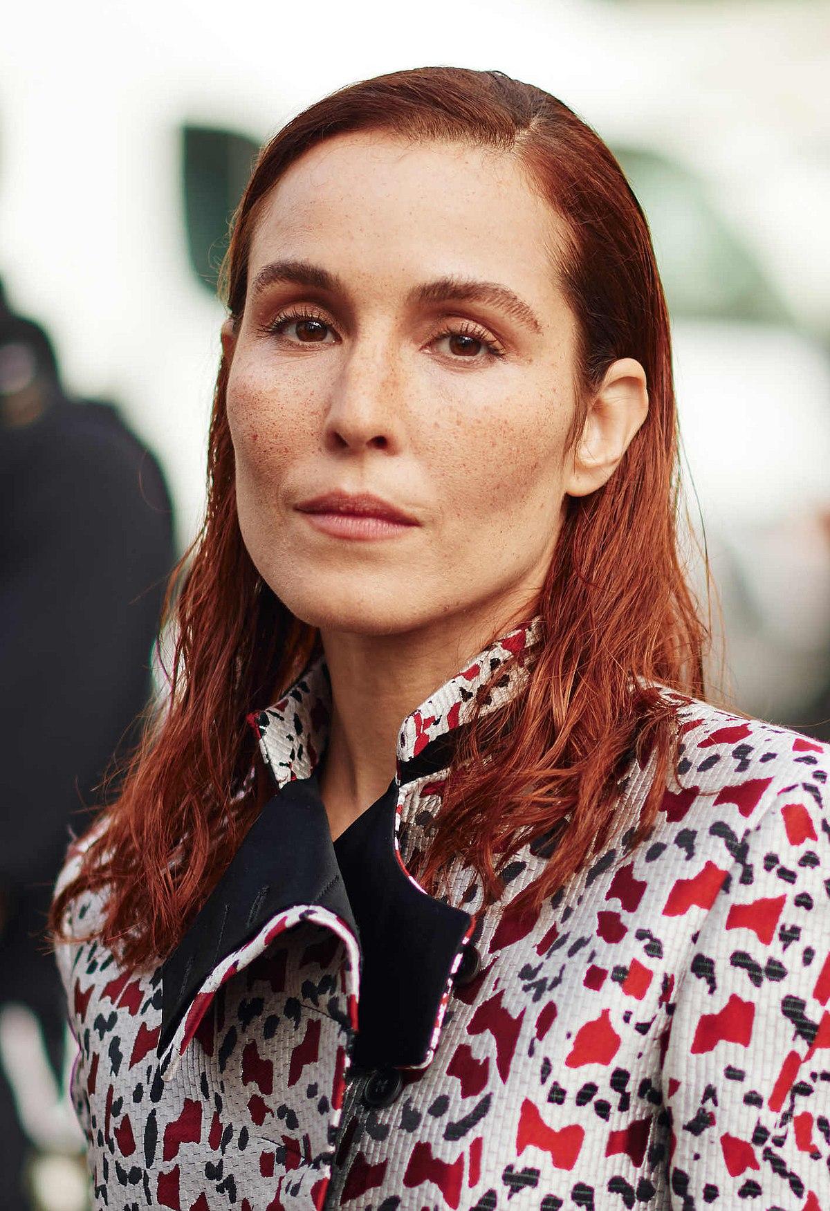 Naomi Rapace