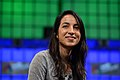 Noor Siddiqui at WebSummit 2014.jpg