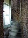 noordwijk - watertoren - wenteltrap naar boven