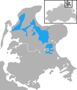 North Rügen Bodden
