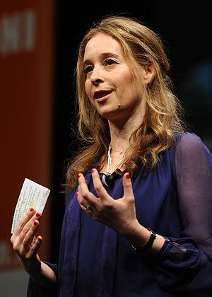 Noreena Hertz - Noreena Hertz in 2012