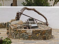 Noria de tiro - water supply well - Betancuria - Fuerteventura - Canary islands - Spain - 02.jpg