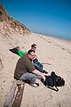 Normandy '10- Utah Beach La Madeleine (4830650731).jpg