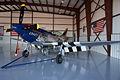 North American TP-51D-30-NA Mustang Crazy Horse 2 LFront Stallion51 19Jan2012 (14797205880).jpg