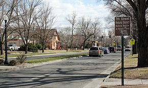 North Seventh Street Historic Residential District.JPG