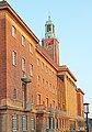 Norwich City Hall, England.jpg