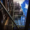 Not Your Average Fire Escapes.JPG