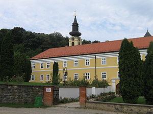 Đurađ Branković - Novo Hopovo monastery was founded by Đurađ Branković