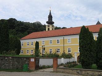 Đurađ Branković - Novo Hopovo monastery, founded by Đurađ Branković.