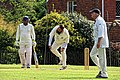 Nuthurst CC v. The Royal Challengers CC at Mannings Heath, West Sussex, England 09.jpg