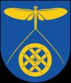 Nykvarn kommunvapen - Riksarkivet Sverige.png
