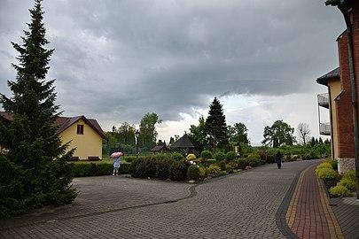 Oświęcim, Zespół klasztorny Serafitek yp.jpg