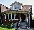 O. Rieder House 3113 N. Kolmar (Chicago, IL).jpg