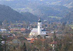 Oberaudorf - Oberaudorf