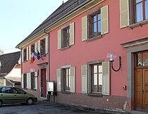 Oberbruck, Mairie.jpg
