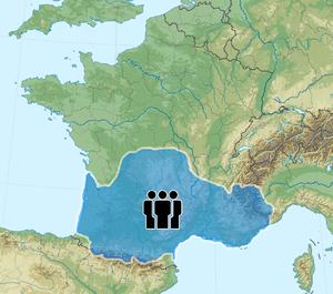 Occitans - Image: Occitancommunity
