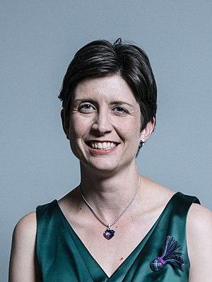 Alison Thewliss - Image: Official portrait of Alison Thewliss crop 2