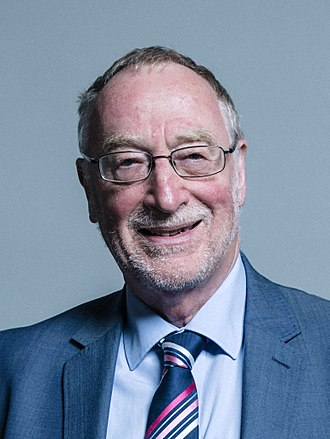 Adrian Bailey - Image: Official portrait of Mr Adrian Bailey crop 2