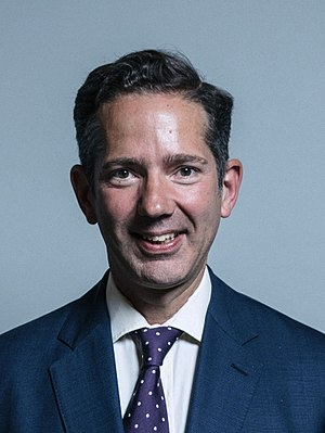 Jonathan Djanogly - Image: Official portrait of Mr Jonathan Djanogly crop 2