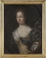Okänd kvinna (David Klöcker Ehrenstrahl) - Nationalmuseum - 16056.tif