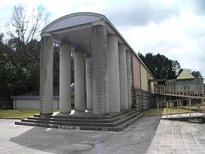Tadanori Yokoo - Okanoyama museum