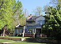 Oklahoma City, OK USA - Heritage Hills -500 NW 15th St, Kee House - Built, 1907 - Mission with Baroque decorations - panoramio.jpg