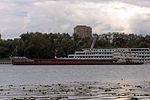 Okskiy-61 on Khimky reservoir 23-aug-2012 01.jpg