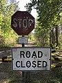 Old Bayleaf Road, Wake County.jpg