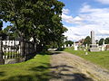 Old North Cemetery, Concord, New Hampshire, July, 2014 - 17.jpg