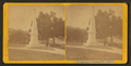 Old Spanish Monument. St. Augustine, Fla, from Robert N. Dennis collection of stereoscopic views.png
