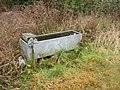 Old water trough - geograph.org.uk - 1141797.jpg