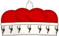 Oldest Electoral hat.svg