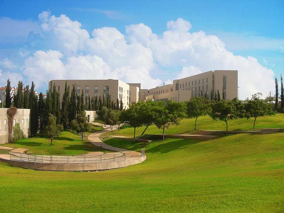 Open University of Israel 2