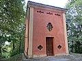 Oratorio della Beata Vergine (Castellaro, Sala Baganza) - facciata e lato ovest 2019-09-16.jpg
