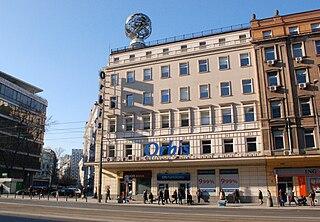 Orbis (Polish travel agency)