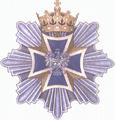 Order Krzyza Wojskowego Krzyz Wielki gwiazda.png