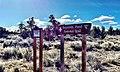 Oregon Badlands Wilderness -- Black Lava Trail, Basalt Trail, Tumulus Trail & Nighthawk Trail (26252760134).jpg