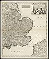Orientalior Districtus Regni Angliae, comprehendens Comitatus et Provincias Cantium, Suthsexiam, ... (8643590928).jpg