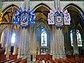 Orléans Cathédrale Sainte-Croix Innen Langhaus Süd 2.jpg