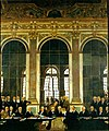 Orpen, William (Sir) (RA) - The Signing of Peace in the Hall of Mirrors, Versailles, 28th June 1919 - Google Art Project.jpg