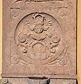 Orsenhausen Pfarrkirche Relief Hornstein 2.jpg