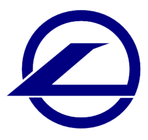 Osaka Monorail - Image: Osaka monorail logo