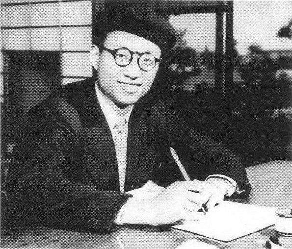 Osamu Tezuka 1951 Scan10008-2