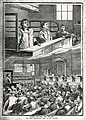 Oscar Wilde trial at the Old Bailey, The Central Criminal Court of England and Wales - From 'The Illustrated Police Budget', 4th May 1895.jpg
