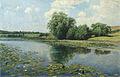 Ostrouhov River at Noon, 1892.jpg