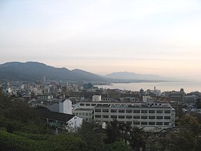 Otsu city at break of dawn.jpg