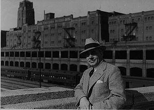Otto Kuhler - Otto Kuhler, 1935