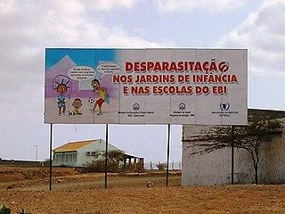Cape Verdean Portuguese Dialect