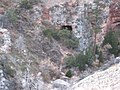 Outlaw Cave in Middle Power River - panoramio.jpg