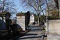 Père-Lachaise - Division 17 - Chemin de Labédoyère 03.jpg